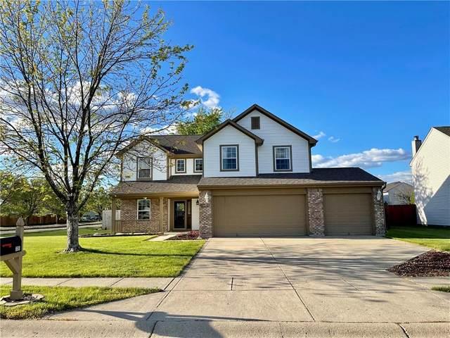 6610 Captiva Pass, Plainfield, IN 46168 (MLS #21784925) :: Heard Real Estate Team | eXp Realty, LLC