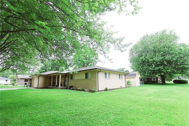 166 Altum Court, Bargersville, IN 46106 (MLS #21784930) :: Mike Price Realty Team - RE/MAX Centerstone