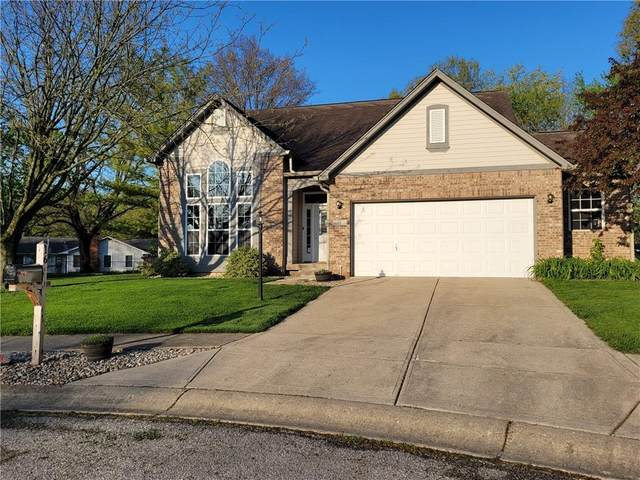 16 Sable Chase Circle, Brownsburg, IN 46112 (MLS #21784937) :: Heard Real Estate Team | eXp Realty, LLC