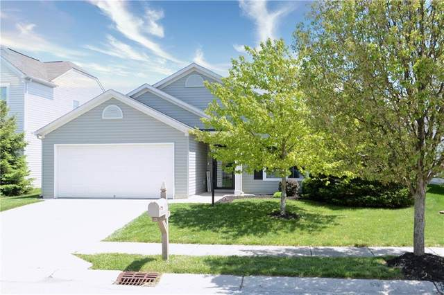 15158 Royal Grove Drive, Noblesville, IN 46060 (MLS #21784965) :: Heard Real Estate Team | eXp Realty, LLC