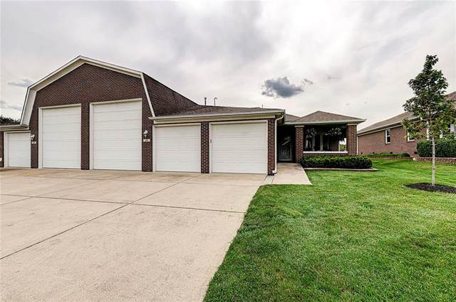 11810 Civic Circle, Mooresville, IN 46158 (MLS #21784978) :: Heard Real Estate Team | eXp Realty, LLC