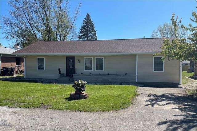 226 S Scatterfield Road, Anderson, IN 46012 (MLS #21784991) :: Anthony Robinson & AMR Real Estate Group LLC