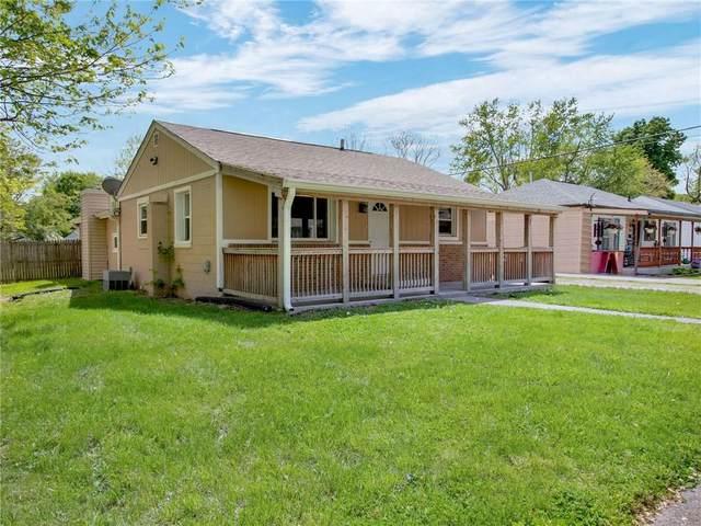 159 Hadley Street, Mooresville, IN 46158 (MLS #21785004) :: Heard Real Estate Team | eXp Realty, LLC
