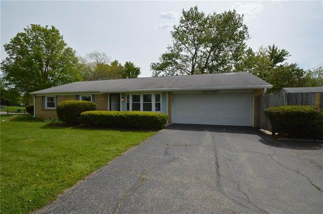 7607 Harcourt Road, Indianapolis, IN 46260 (MLS #21785015) :: Heard Real Estate Team | eXp Realty, LLC