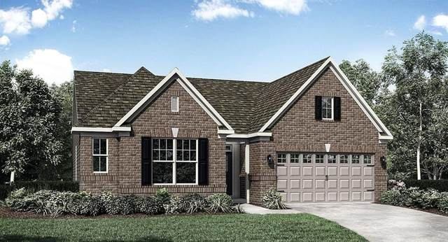 9777 Chambers Drive, Mccordsville, IN 46055 (MLS #21785042) :: The Indy Property Source