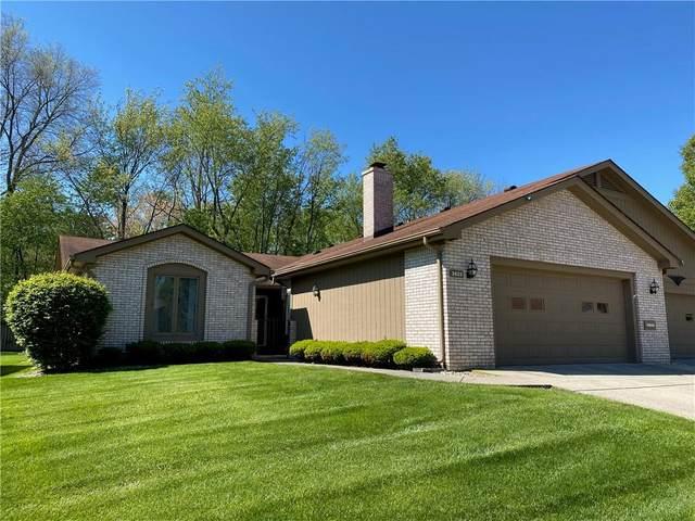 3625 Woodglen Way, Anderson, IN 46011 (MLS #21785059) :: Ferris Property Group