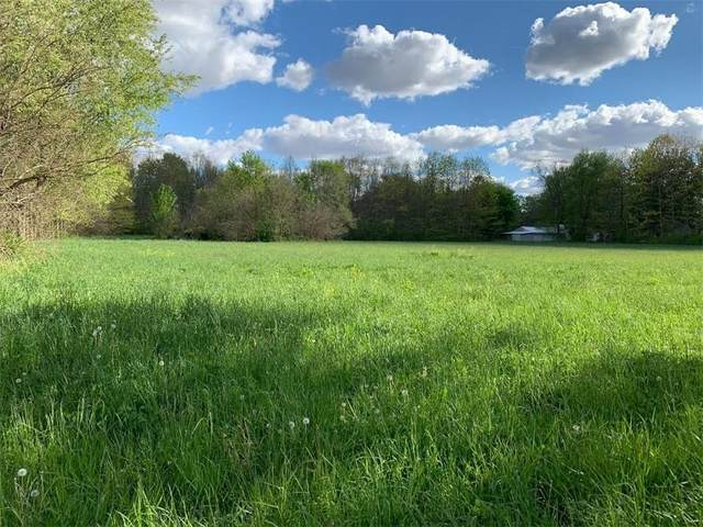 00 Central Avenue, Middletown, IN 47356 (MLS #21785070) :: RE/MAX Legacy