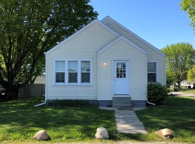 201 E 4th Street, Lapel, IN 46051 (MLS #21785100) :: Mike Price Realty Team - RE/MAX Centerstone