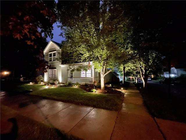 422 Perrin Avenue, Lafayette, IN 47904 (MLS #21785132) :: Mike Price Realty Team - RE/MAX Centerstone