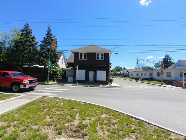 2555 Shelby Street, Indianapolis, IN 46203 (MLS #21785140) :: Keller & Corbett Real Estate