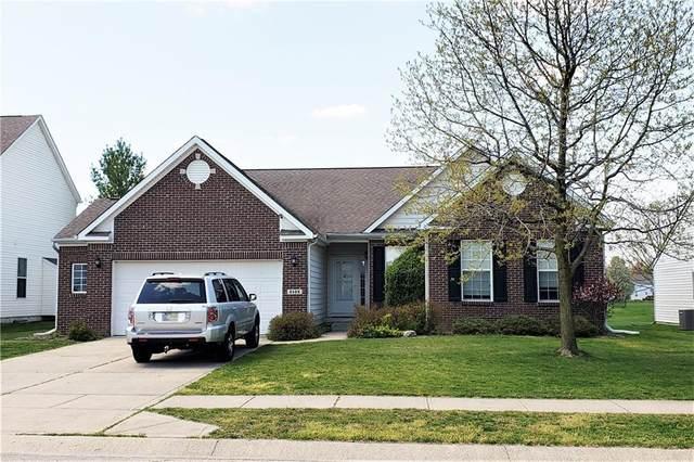 6566 Hunters Ridge South, Zionsville, IN 46077 (MLS #21785144) :: Heard Real Estate Team | eXp Realty, LLC