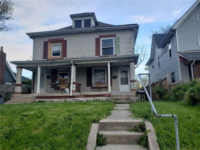 3723 N Capitol Avenue, Indianapolis, IN 46208 (MLS #21785151) :: Anthony Robinson & AMR Real Estate Group LLC
