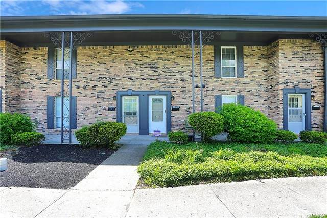 4315 E 56th Street, Indianapolis, IN 46220 (MLS #21785168) :: RE/MAX Legacy