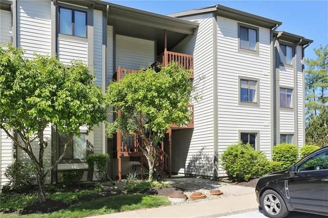 8176 Shorewalk Drive B, Indianapolis, IN 46236 (MLS #21785196) :: Heard Real Estate Team | eXp Realty, LLC