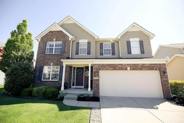 7799 Blue Jay Way, Zionsville, IN 46077 (MLS #21785221) :: Heard Real Estate Team | eXp Realty, LLC