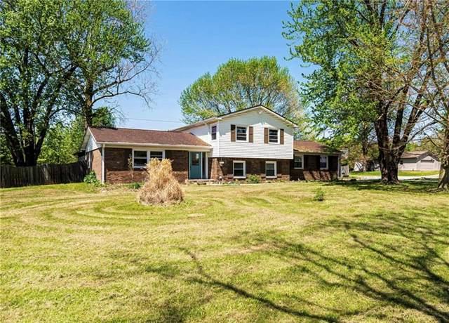6510 Sunnyside Road, Indianapolis, IN 46236 (MLS #21785227) :: Heard Real Estate Team | eXp Realty, LLC