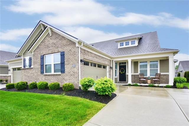15630 Simpson Court, Noblesville, IN 46060 (MLS #21785244) :: RE/MAX Legacy