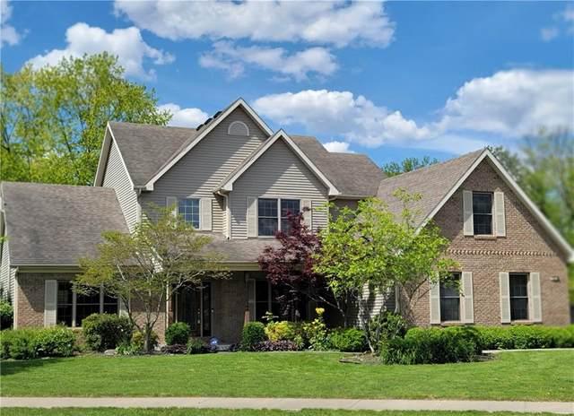 4335 Ironwood Lane, Terre Haute, IN 47802 (MLS #21785262) :: Dean Wagner Realtors