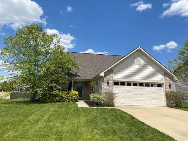 2838 Bluewood Way, Plainfield, IN 46168 (MLS #21785268) :: Heard Real Estate Team | eXp Realty, LLC