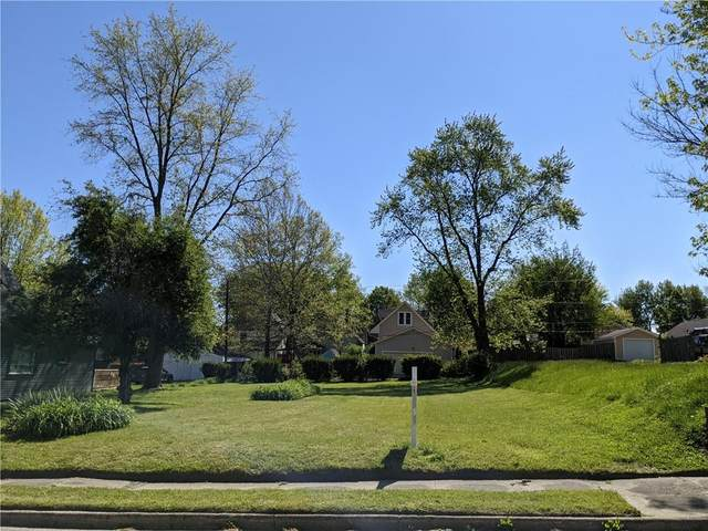 1225 N State Avenue, Indianapolis, IN 46201 (MLS #21785283) :: RE/MAX Legacy