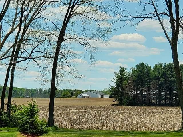 000 N Prairie Road, New Castle, IN 47362 (MLS #21785390) :: HergGroup Indianapolis