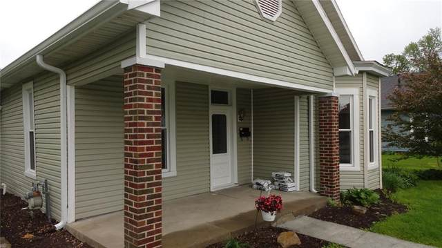 109 S Sycamore Street, Martinsville, IN 46151 (MLS #21785478) :: Mike Price Realty Team - RE/MAX Centerstone