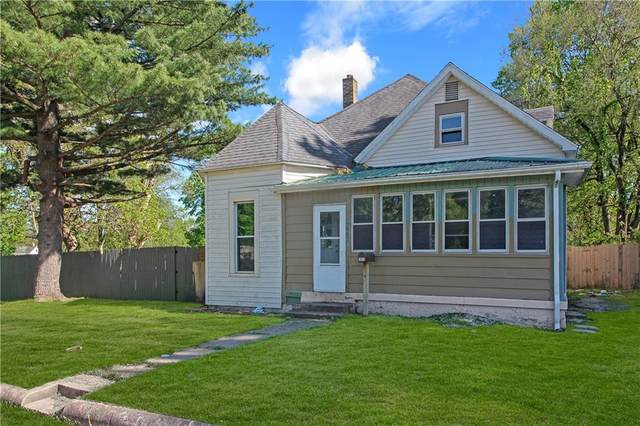 1931 Ash Street, Terre Haute, IN 47804 (MLS #21785480) :: Heard Real Estate Team | eXp Realty, LLC