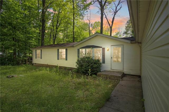 171 Lazy River Place, Cloverdale, IN 46120 (MLS #21785495) :: Heard Real Estate Team | eXp Realty, LLC