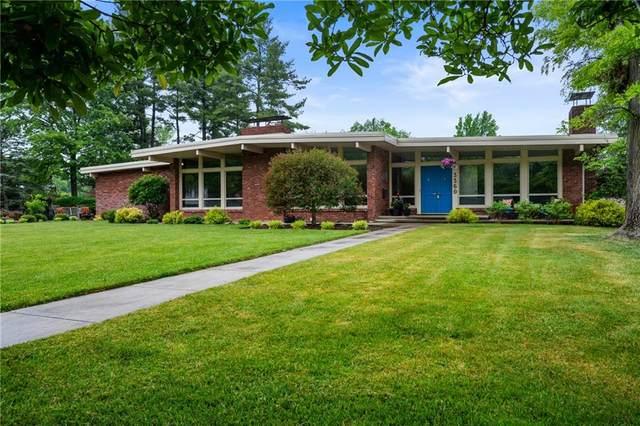 3360 Nugent Boulevard, Columbus, IN 47203 (MLS #21785575) :: Heard Real Estate Team | eXp Realty, LLC