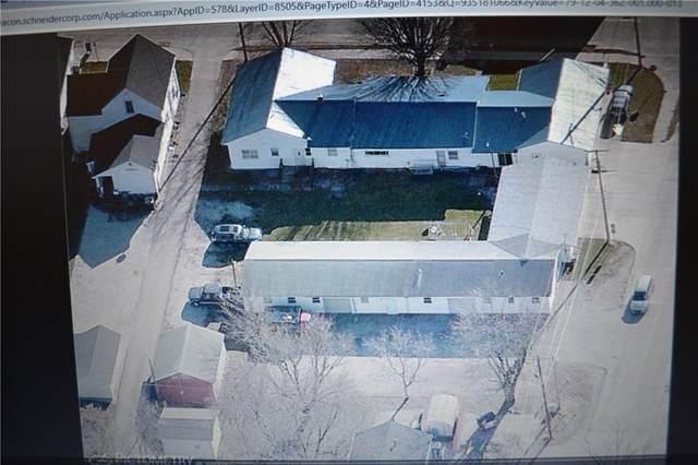 722 Walnut Street, Dayton, IN 47941 (MLS #21785591) :: Mike Price Realty Team - RE/MAX Centerstone
