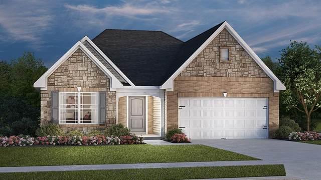 1170 Rush Drive, Greenwood, IN 46142 (MLS #21785626) :: HergGroup Indianapolis