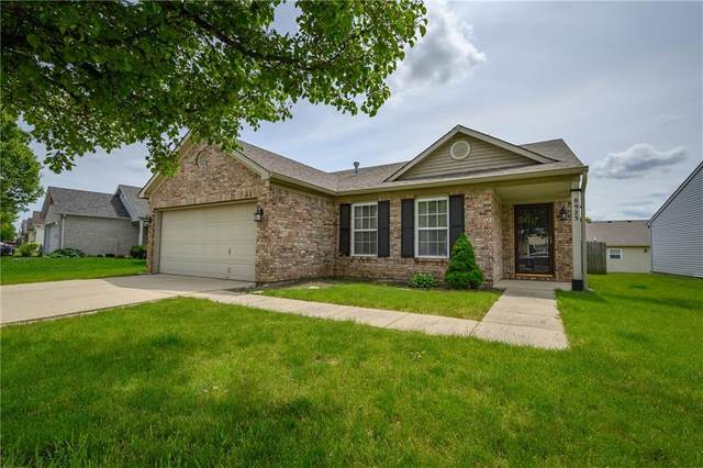 8923 Limberlost Court, Camby, IN 46113 (MLS #21785658) :: Dean Wagner Realtors
