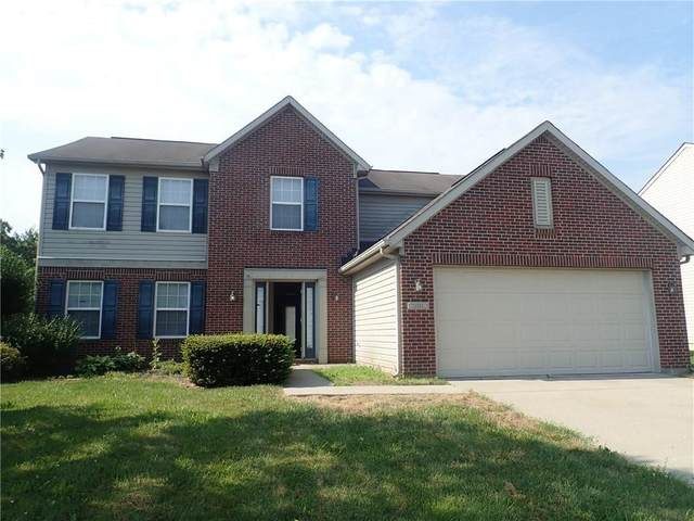 11111 Deer Valley Drive, Indianapolis, IN 46229 (MLS #21785668) :: HergGroup Indianapolis