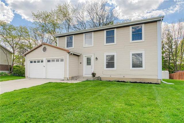 8053 Harvest Lane, Indianapolis, IN 46256 (MLS #21785677) :: HergGroup Indianapolis