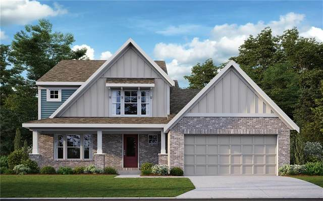 4348 Indigo Run Drive, Indianapolis, IN 46239 (MLS #21785798) :: Heard Real Estate Team | eXp Realty, LLC