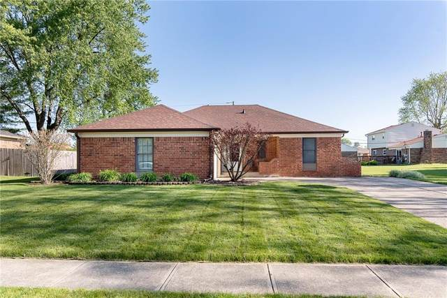 32 Picadilly Road, Brownsburg, IN 46112 (MLS #21785864) :: Mike Price Realty Team - RE/MAX Centerstone