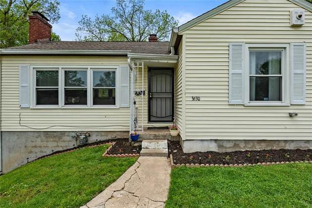 3630 N Gale Street, Indianapolis, IN 46218 (MLS #21785943) :: Mike Price Realty Team - RE/MAX Centerstone