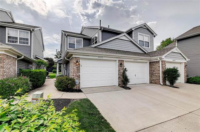 20791 Waterscape Way, Noblesville, IN 46062 (MLS #21785966) :: RE/MAX Legacy