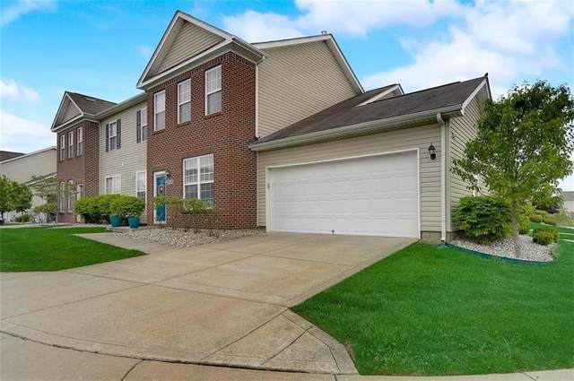 9673 Wild Iris Drive, Noblesville, IN 46060 (MLS #21785977) :: Mike Price Realty Team - RE/MAX Centerstone