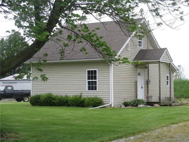 3965 S 550 E, New Ross, IN 47968 (MLS #21785991) :: Mike Price Realty Team - RE/MAX Centerstone