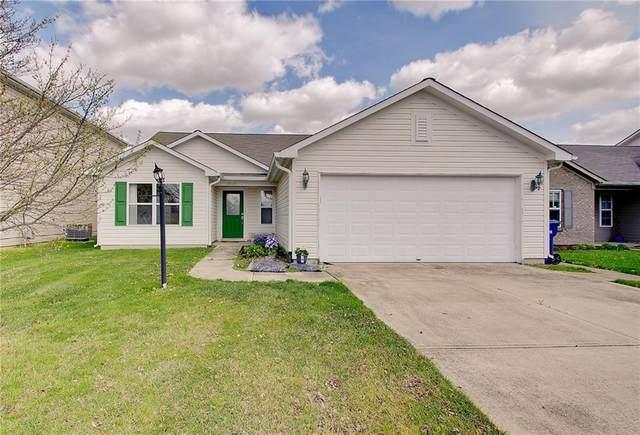 15482 Dry Creek Road, Noblesville, IN 46060 (MLS #21785996) :: Keller & Corbett Real Estate