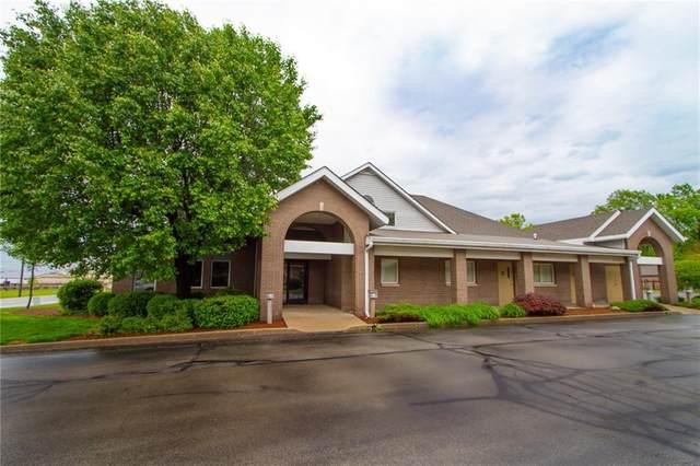 125 N Shortridge Road, Indianapolis, IN 46219 (MLS #21786036) :: Heard Real Estate Team | eXp Realty, LLC