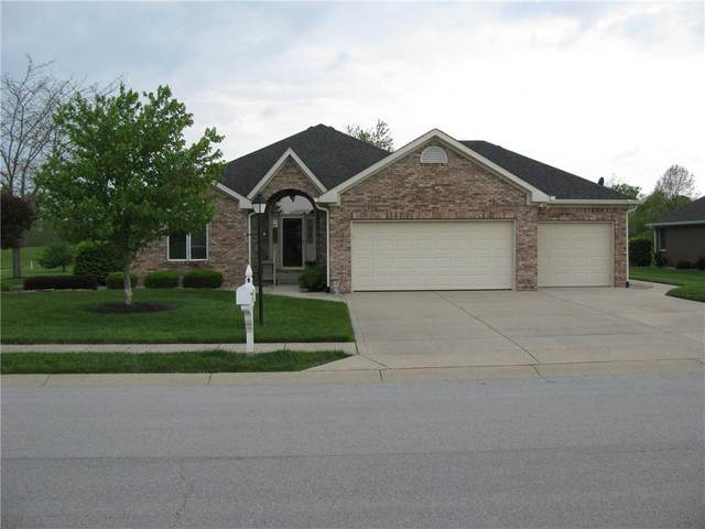 7778 Quail Creek Trace, Pittsboro, IN 46167 (MLS #21786037) :: Mike Price Realty Team - RE/MAX Centerstone