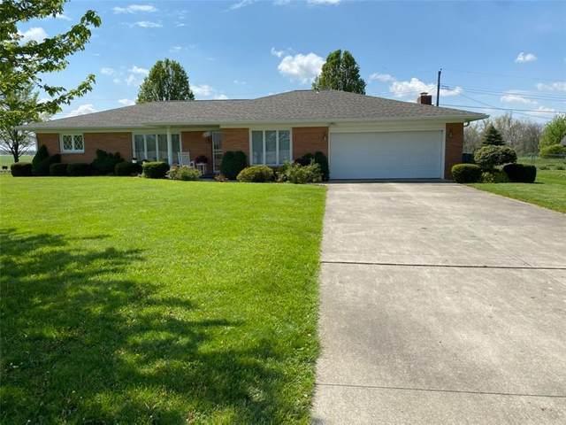 1001 E Fuson Road, Muncie, IN 47302 (MLS #21786087) :: Heard Real Estate Team | eXp Realty, LLC