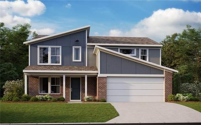 4338 Indigo Walk Lane, Indianapolis, IN 46239 (MLS #21786126) :: Heard Real Estate Team | eXp Realty, LLC