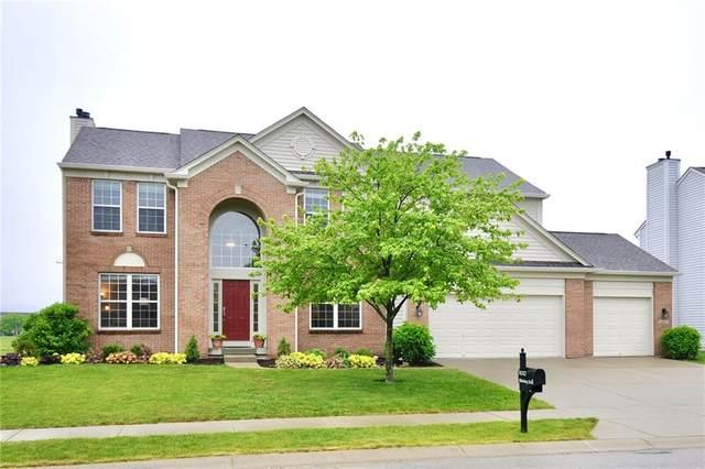 16312 Oldenburg Circle, Westfield, IN 46074 (MLS #21786138) :: Heard Real Estate Team | eXp Realty, LLC