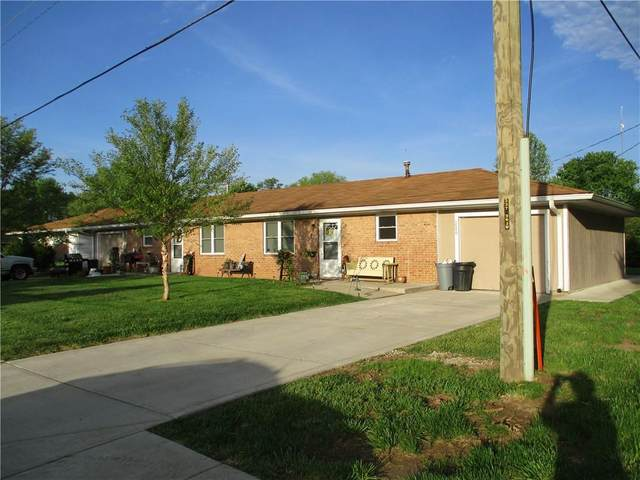 1680-1682 Orange Street, Martinsville, IN 46151 (MLS #21786141) :: Anthony Robinson & AMR Real Estate Group LLC