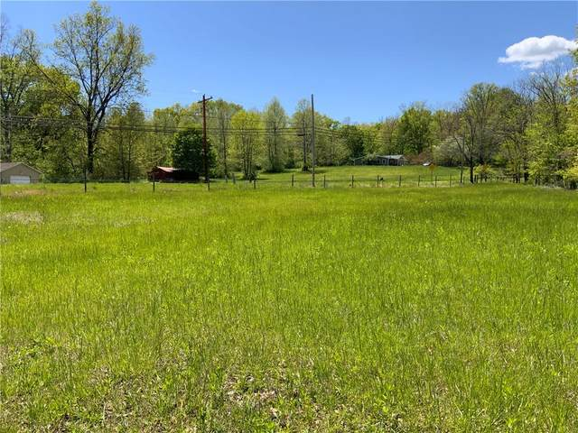 0 Wilbur Road, Martinsville, IN 46151 (MLS #21786142) :: Mike Price Realty Team - RE/MAX Centerstone