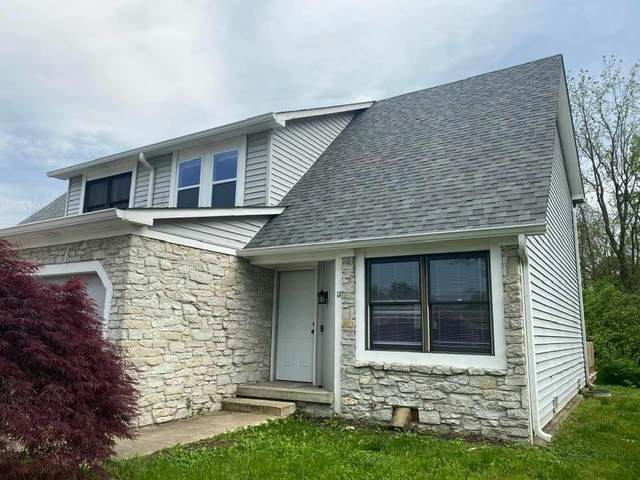 119 Mackinac Court, Indianapolis, IN 46227 (MLS #21786179) :: Ferris Property Group