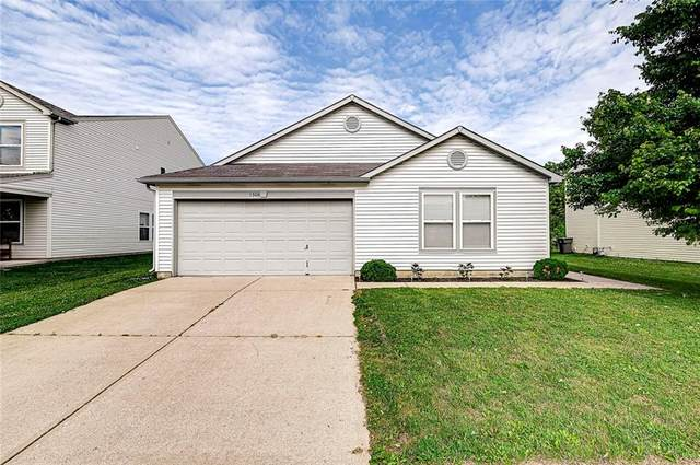 5308 Skipping Stone Drive, Indianapolis, IN 46237 (MLS #21786238) :: Mike Price Realty Team - RE/MAX Centerstone